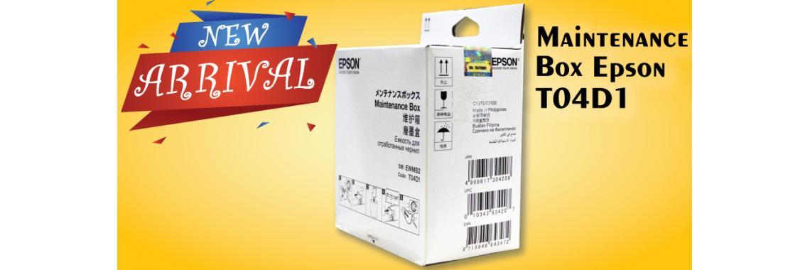 Maintenance Box Epson L1455