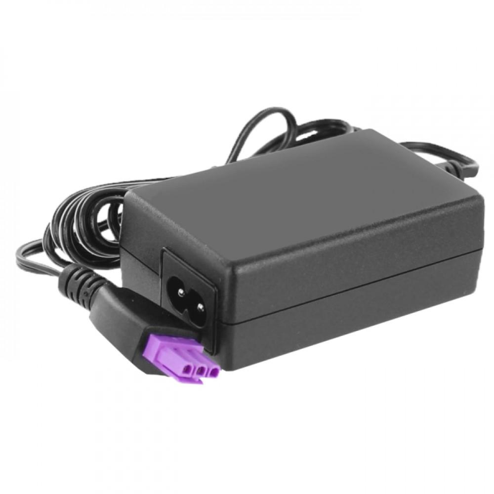 Adaptor Printer HP Deskjet 1010 1510 1015 2545 2645 1515 2515 4515 Konektor Ungu Used, Power Supply Printer HP D1010 22 Volt, Part Number 0957-2385