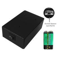 Alat Tester Portable Sensor ASF Canon iP2770 MP258 MP287, Modul Tester Tool PE Sensor iP2770 With Battery (Switch On Off)