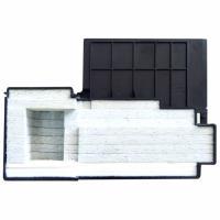 Bantalan Tinta Epson L550 L565 L555 M200 New Original, Tempat Pembuangan Tinta Printer Ink Pads L550 L565 L555 M200 WF2528 WF2538 WF2548 WF2631