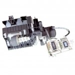 ASF Roller Penarik Kertas Canon iP1200 iP1300 iP1600 iP1700 MP160 iP1880 iP1980 MP145 MP190 Used