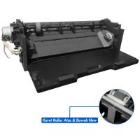 ASF Roller Penarik Kertas Epson Stylus Photo R2000 L1800 L1300 T1100 1390 R1390 Used (Menggunakan Karet Roller Atas + Bawah New)