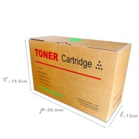 Kardus / Box Packing Cartridge Toner Samsung CLP-300 Besar