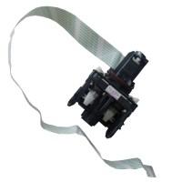 Carriage Unit Canon MX497, Home Cartridge Printer Pixma MX497, Main Carriage PG745 CL746 745S 746S Bekas Like New
