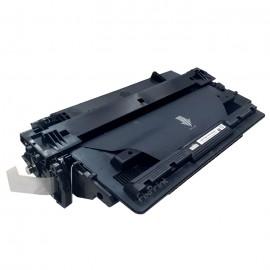 Cartridge Toner Compatible 14A CF214A, Printer HP Laserjet M712 M712dn M712n M712xh M725 M725dn MFP M725f MFP M725z Plus Chip Reset