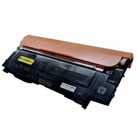 Cartridge Toner Compatible 119A W2092A Yellow Printer HP Color Laser 150a 150nw MFP 178nw 179nw 179fnw 179fwg Tanpa Chip Reset