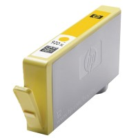 Cartridge Bekas Hp 920 XL Yellow CD974AA, Tinta Printer HP Officejet 7000 6500 6000