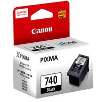 Cartridge Tinta Original Canon PG740 PG-740 PG 740 Black, Cartridge Printer Canon TS5170 MG2170 MG2270 MG3170 MG3270 MG3570 MG3670 MG4170 MG4270 MX377 MX397 MX437 MX457 MX477 MX517 MX527 MX537 New Original