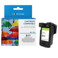 Cartridge Tinta Recycle Canon CL811 CL-811 CL 811 Color, Cartridge Printer Canon iP2770 iP2772 MP237 MP245 MP258 MP268 MP276 MP287 MP486 MP496 MP497 MX328 MX338 MX347 MX357 MX366 MX416 MX426 Compatible
