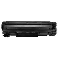 Cartridge Toner Bekas HP CF283A 83A, Printer HP LaserJet Pro M201dw M201n MFP M125a M127fn M225dn M225dw Canon 137 337 737
