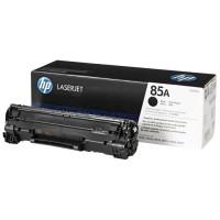 Cartridge Toner Original HP CE285A 85A, Printer HP Laserjet P1102 M1132 M1212 P1102w M1212nf M1217nfw