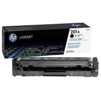 Cartridge Toner Original HP CF400A 201A Black, Printer HP Color LaserJet Pro M252dw M252n MFP M277dw MFP M277n