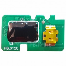 Chip Toner Cartridge HP 107A W1107A, Printer Laserjet Pro M107w M107a MFP M135w MFP M135a MFP 137fnw