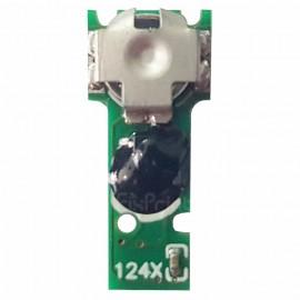 Chip Cartridge LC3617 LC3619 LC3619XL Magenta, Printer Brother MFC J2230DW J2730DW J3530 J3930DW