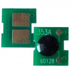 Chip HP cf353a 130A Magenta, Printer HP Color LaserJet MFP M176n MFP M177fw