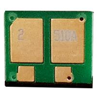 Chip Toner Cartridge HP 204A CF510A Black, Chip Reset Tinta Printer Laserjet Color M154a M154nw MFP M180n M180nw M181fw