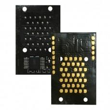 Chip Indikator Full Cartridge Tinta CL741 CL-741 741 Printer Canon TS5170 MG2170 MG2270 MG3170 MG3270 MG3570 MG3670 MG4170 MG4270 MX377 MX397 MX437 MX457 MX477 MX517 MX527 MX537