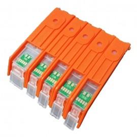 Cartridge CISS Canon PGI750 CLI751, CISS iX6770 iX6870 MG5470 MG5570 MG5670 MG6370 MG6470 MG7170 MG7570 MX727 MX927 iP7270 iP8770