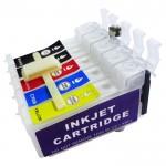Cartridge CISS Epson 73N 73HN 103, CISS Printer Epson T1100 T30 TX510