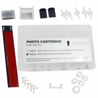 CISS Cartridge Epson Plus Chip T5852 T5846 MCISS Printer PM70 PM210 PM215 PM235 PM250 PM270 PM310 PM200 PM240 PM245 PM260 PM280 PM290 PM225