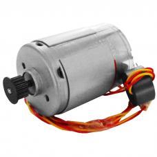 Dinamo Carriage Canon G1010 G2010 G3010 G4010 G1000 G2000 G3000 iP2770 2770 MP258 MP287 MP237 New Original, Carriage Motor CR DC 12 Volt 12v