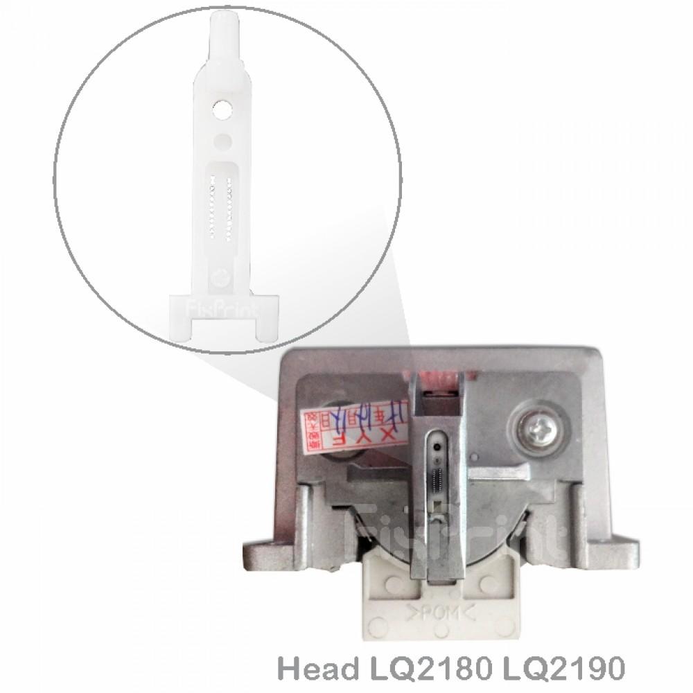 Head Guide Printer Epson LQ2180 LQ2190 New, Pin Plate Guide Epson LQ-2180 LQ-2190