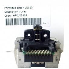 Head Printer Epson LQ-310 LQ310 Bekas Like New, Printhead Epson LQ310