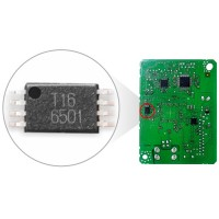IC Eprom Canon G2010 T16, IC Eeprom Reset Canon G2010, Resetter Printer Canon G2010 T16