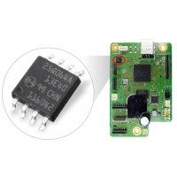 IC Eprom Printer Epson M200, IC Eeprom Reset Counter Board M200, Resetter Mainboard Epson M200