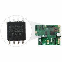 IC Eprom Canon G3010, IC Eeprom Reset Counter Canon G3010, Resetter Printer Canon G3010