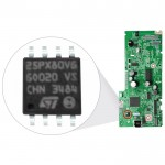 IC Eprom Epson L360, IC Counter L360, IC Eeprom Reset Epson L360, Resetter Printer Epson L360