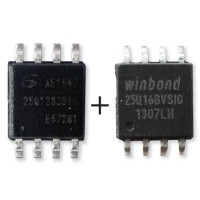 IC Eprom Printer Epson L655, IC Eeprom Reset Counter Board L655, Resetter Mainboard Epson L655