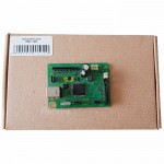Board Printer Canon E400, Mainboard Canon E400, Motherboard E400 Used, Part Number QM-73686