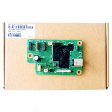 Board Printer Canon G2000, Mainboard G2000, Motherboard Canon G2000 Bekas Like New, Part Number QM7-4570 (QM4-4438)