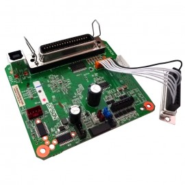 Board Printer Epson LX310, Mainboard LX-310, Motherboard Lx310 New Original, Part Number 2158168