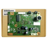 Board Printer Epson T20E, Motherboard T20E, Mainboard Epson Stylus T20E Bekas Like New