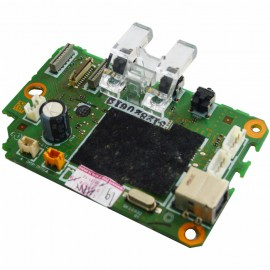 Board Printer Canon IP2770, Mainboard Canon IP2770, Motherboard Canon 2770 T08 Used, Part Number QM7-4141(3716)