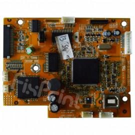 Board Printer Epson CX5500, Mainboard Epson CX 5500, Motherboard CX5500 Used