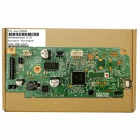Board Printer Epson L1110, Motherboard L1110, Mainboard L1110 New Original, Part Number 2190550