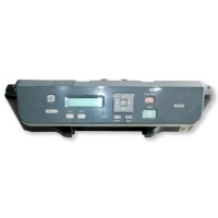 Control Panel Assembly Epson M200 Tombol Power Switch On Off Printer M200 Bekas Like New