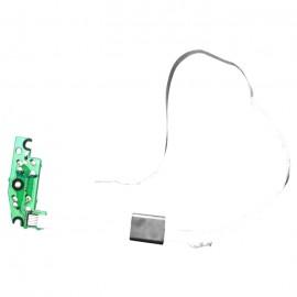 Panel Power Epson ME32 T13 T13x L100 + Kabel Flexible Bekas Like New