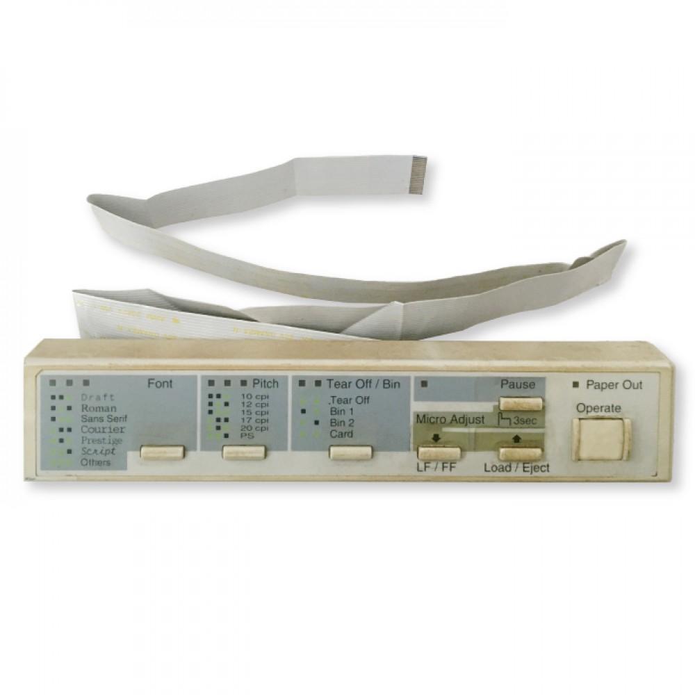Panel Power dan Casing Set Epson LQ-2180 LQ-2170 LQ2180 LQ2170 Bekas Like New