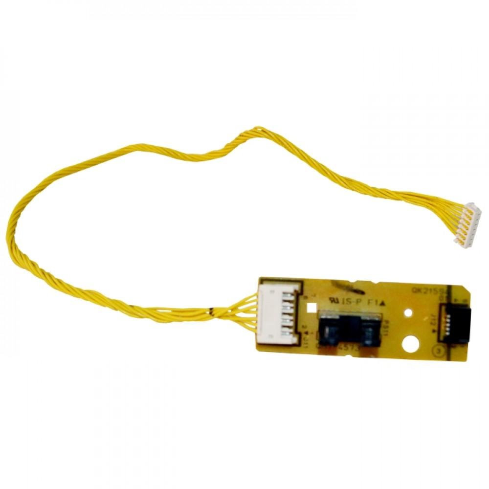 Paper End Sensor Canon G4010 G3010 G2010 G1010 PE Sensor Kertas Belakang G1000 G2000 G3000 G4000 Bekas Like New, PCB Assy Part Number QM7-4573 QK21594