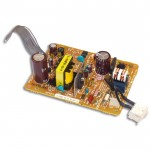 Power Supply Epson LX-300+ LX300+ll LQ-300+ LQ300+II, Adaptor Printer Epson LX300+ Used