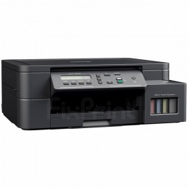 (Mesin) Printer Brother Ink Tank DCP-T520W DCP T520W (Print, Scan, Copy & Wireless)  3-in-One New