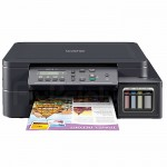 (Mesin) Printer Brother DCP-T510W Wireless Mobile All-in-One Print Scan Copy New