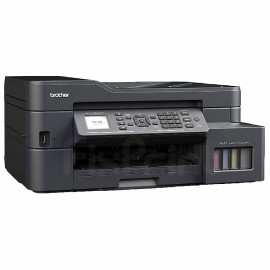(Mesin) Printer Brother MFC-T920DW MFC T920dw Wireless Inkjet All-In-One (Print, Scan, Copy, Fax, WiFi & ADF) New