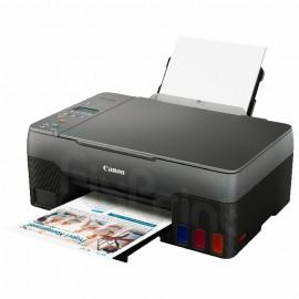 (Mesin) Printer Canon PIXMA Ink Efficient G2020 (Print - Scan - Copy) New, Printer Canon Ink Tank G2020 New
