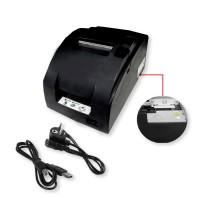 Printer Kasir Epson TMU220 TM-U220 Port USB Auto Cutter New