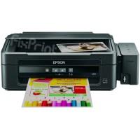 Printer Epson EcoTank L210 All-in-One New